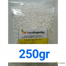 Shirataki konyaku rice 250gr